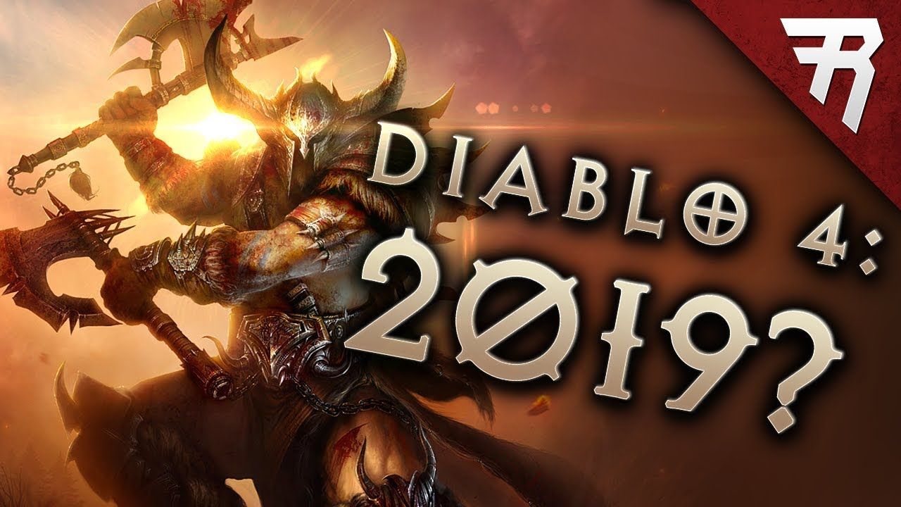 April 2018 ~ Diablo III news and guides