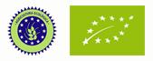 Sello Producto Ecologico Comunidad Europea