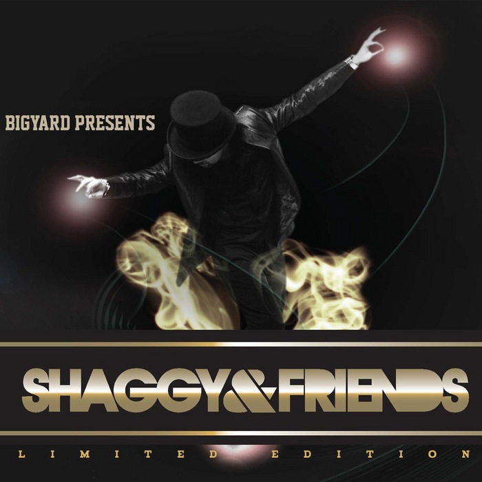 Shaggy discography