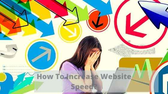 Best 3 Tips For How To Increase Website Speed