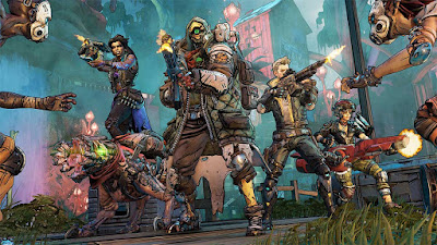 Borderlands 3: Director's Cut Free Crack Download