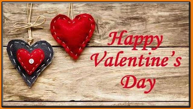 رسائل عيد الحب 2020 الفلانتين  Happy Valentine day