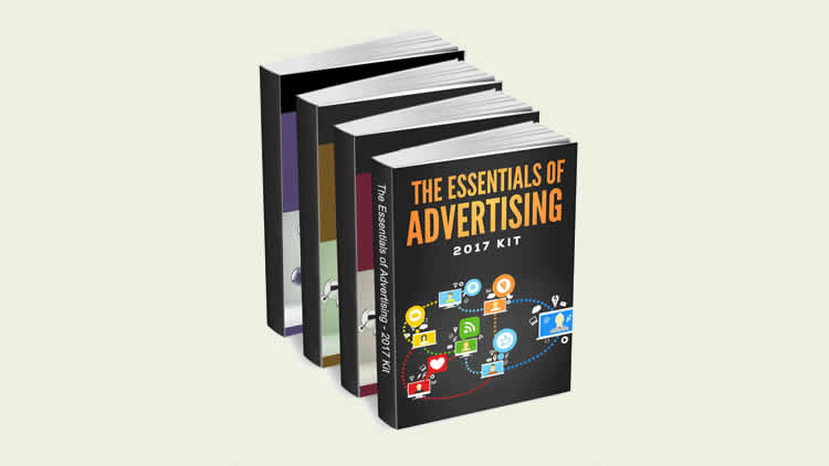 The Essentials of Advertising - 2017 Kit - 100% Free download