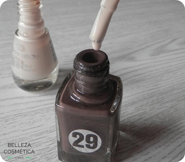 renovar esmalte de uñas seco