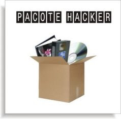 Pacote Hacker 2.0 Download Grátis
