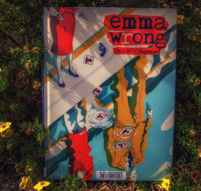 emma wrong