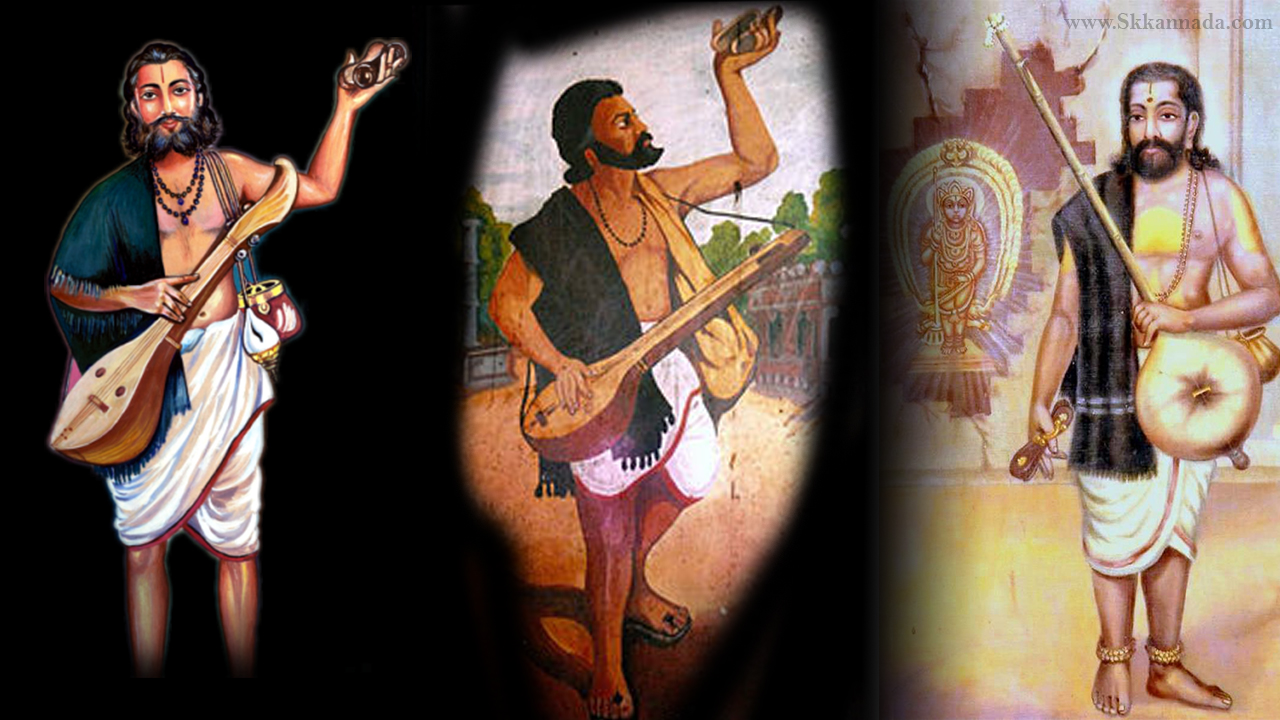 ಕನಕದಾಸರ ಜೀವನಕಥೆ - Life Story of Kanakdas in Kannada