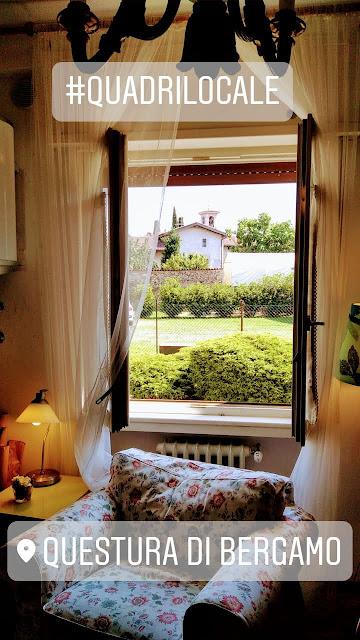 Vendo casa Bergamo