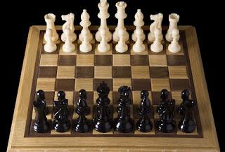 البطولة العالمة للشطرنج و تقنية البلوكشين لمحاربة الغش