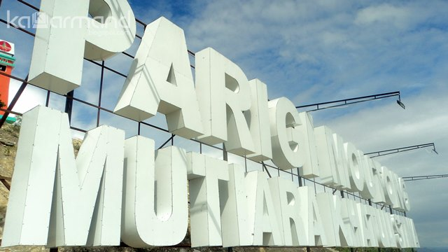 Parigi Mutiara Khatulistiwa
