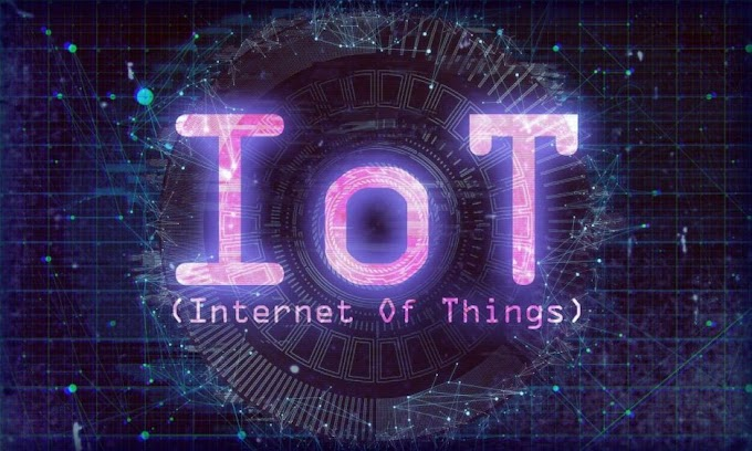 Top Trends For The Internet Of Things (IoT) This Year