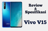 Review dan Spesifikasi Vivo v15
