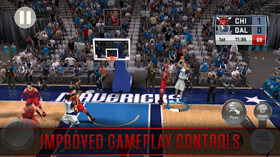 nba 2k18 v37.0.3 for android apk and ios mobile