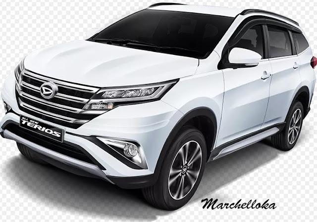 Daihatsu HArga Spesifikasi dan Review