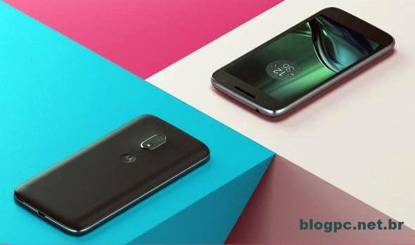 O Moto G Play tem preço baixo e boa bateria
