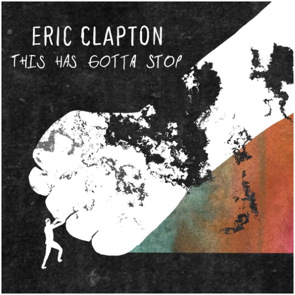 Music Television presents Eric Clapton and the music video for his song titled This Has Gotta Stop. #EricClapton #Slowhand #EC #ThisHasGottaStop #MusicTelevision #MusicVideo