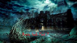Cerita Horor Dunia Gaib Part 2