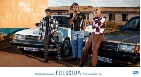 Imfezi Emnyama – Cressida feat. Blaq Diamond