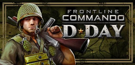 frontline commando d-day apk