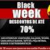 VEM AÍ: Black Week Paraíba. Com descontos de até 70%