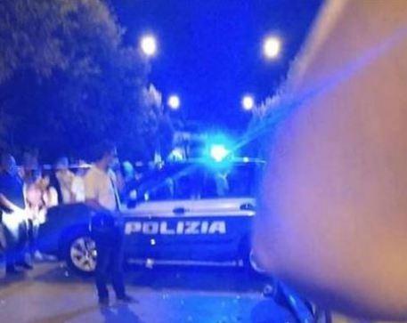 San Severo (Fg): agguato durante i festeggiamenti, 42enne ucciso