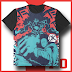 One Punch Man Graphic T-Shirt