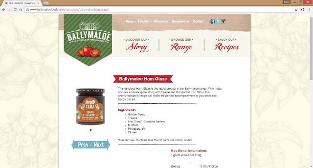 artist for food labels