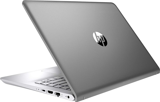 HP 14-bk001ns Pavilion: portátil Core i7 con disco duro SSD y panel Full HD de 14''