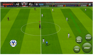 FIFA 19 game for android