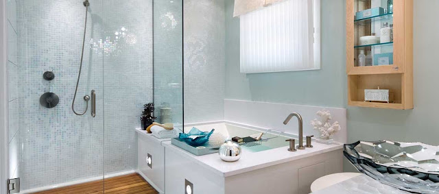 jenis pemanas air kamar mandi