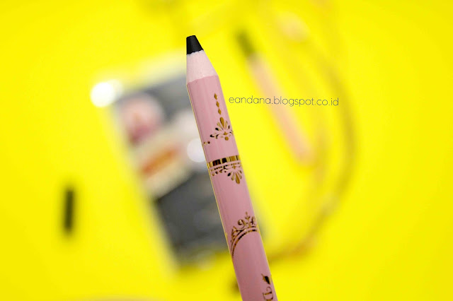 dolly wink eyeliner black pencil