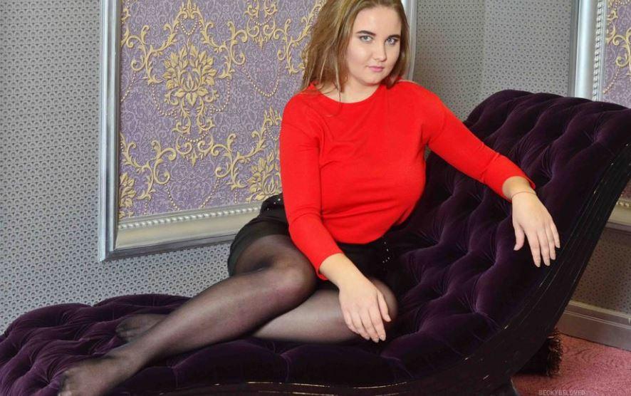 BeckyBeloved Model GlamourCams
