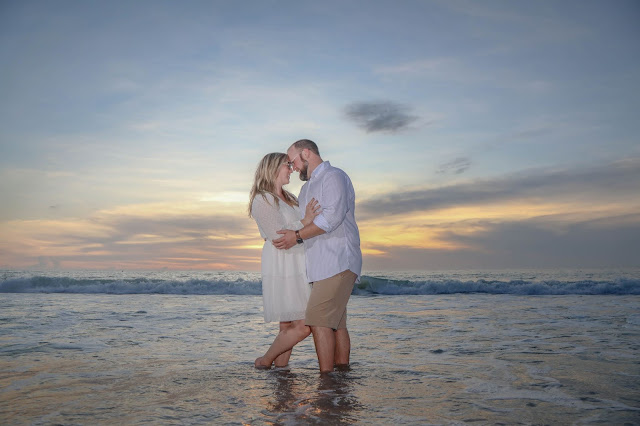 Sanibel Island Wedding | Engagement Photography