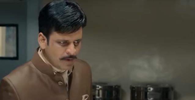 Rajneeti - Best Movie of Manoj Bajpai