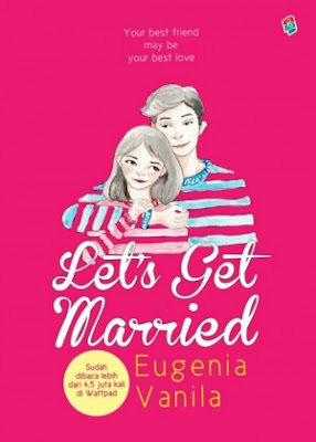 Let's Get Married by Eugenia Vanila Pdf