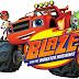 30 inspirações e ideias para festa Blaze and Monsters Machine
