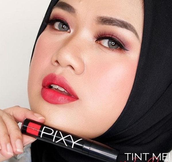 7 Harga Lipstik PIXY Yang Jadi Buruan Di Pasaran