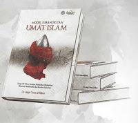 Buku ustadz Asep Sobari