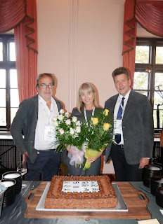 AGM 2021: Celebrating 20 years of ASCE