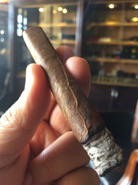 Villager Export Natural Maduro 3