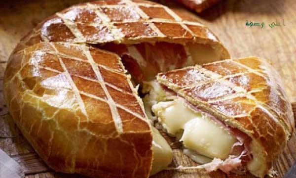 طريقة تحضير بريوش بالجبن اللذيذة ، افضل طريقة لعمل بريوش بالجبن ، مقادير عمل بريوش بالجبن ، مكونات وصفة بريوش بالجبن ، طريقة عمل بريوش بالجبن ، تحضير طبق بريوش بالجبن ، الية عمل وصفة بريوش بالجبن ، اسهل طريقة لعمل بريوش بالجبن .