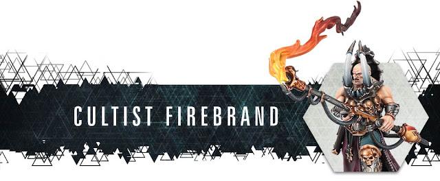 Cultistas Firebrand