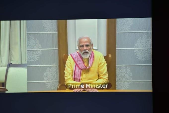 अब केदारनाथ के बाद बदरीनाथ की तरफ खींचा पीएम मोदी का ध्यान वीडियो कांफ्रेंसिंग के जरिए कही ये बड़ी बात