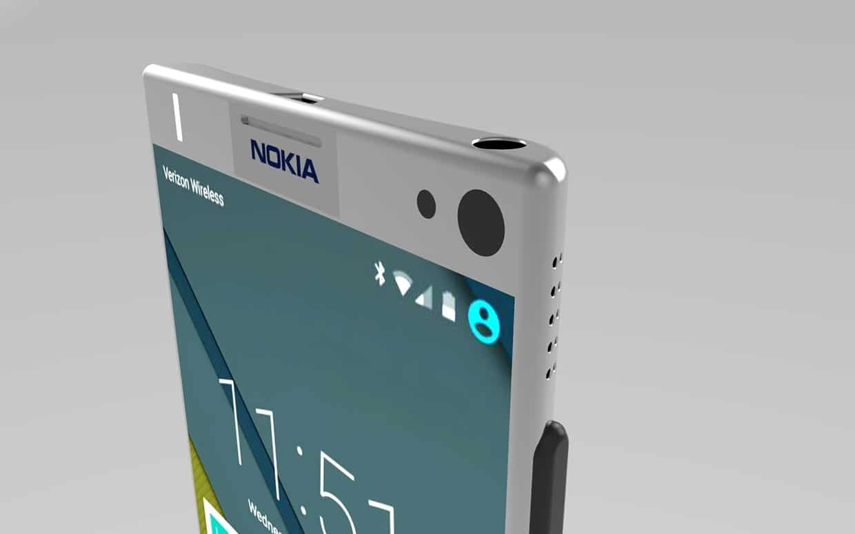 Nokia 2017 -Upcoming Android Smartphone Nokia D1C ...