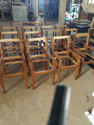 Rekomendasi toko furniture