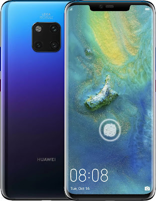 HP Android Triple Kamera Terbaik