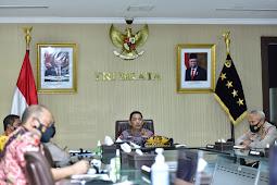 SKK Migas Road to 1 Million, Polri akan Intens Gelar Patroli Laut