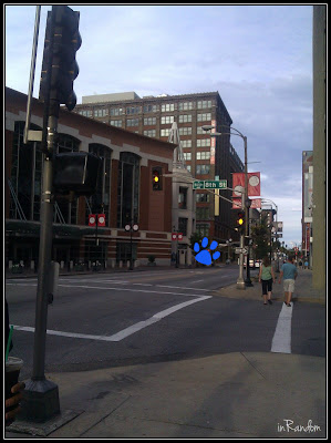 Starbucks Downtown St. Louis