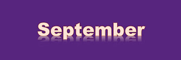 September Empires and Puzzles Calendar Banner