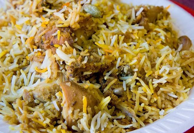 Biryani recipe in Urdu بریانی بنانے کا طریقہ